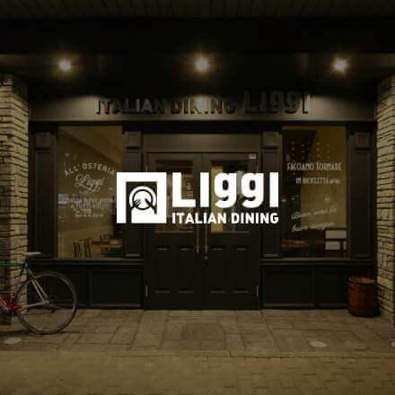 LIGGI Inc.